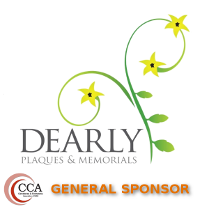 CCANSW General Sponsor dearly Custom