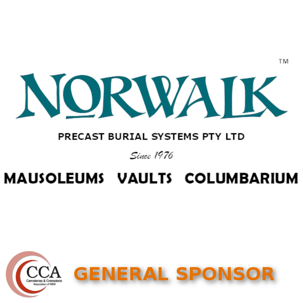 CCANSW General Sponsor Norwalk